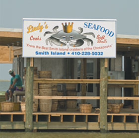 Lindy's Seafood
